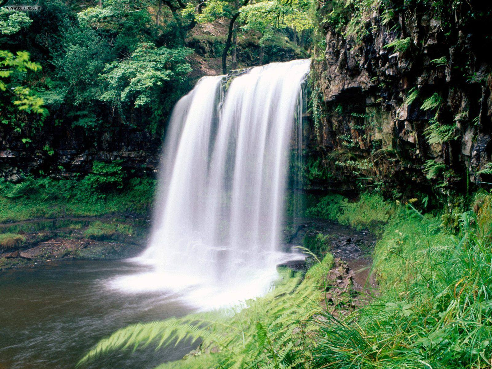 Wales Self Drive Vacations - Brecon Beacons National Park
