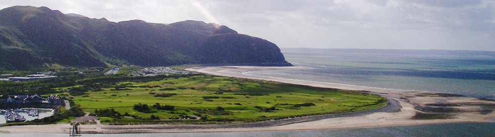 Conwy Golf Links